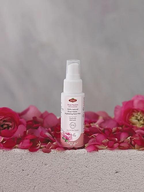 Otaci Rose water face spray