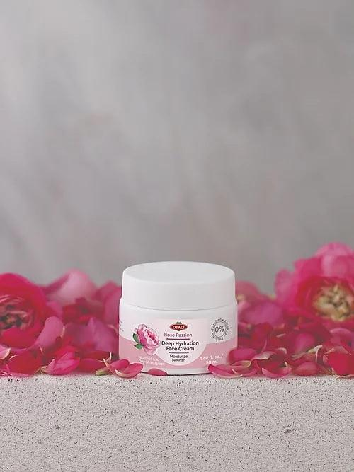 Otaci Rose water Face and neck cream