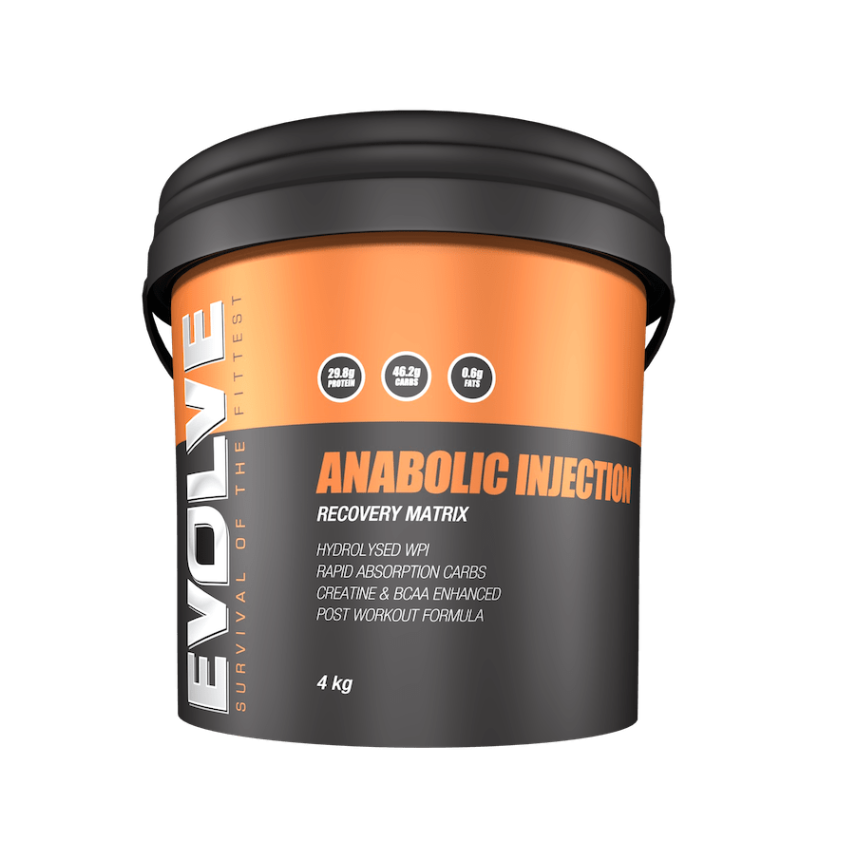 EVOLVE Anabolic Injection