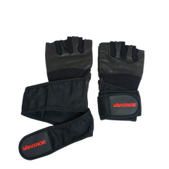 VANTAGE STRENGTH - Support Plus Gym Gloves