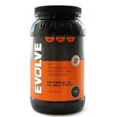EVOLVE Male Muscle Gain