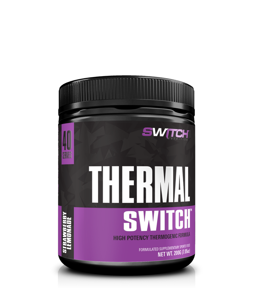 Thermal Switch + FREE Smart Shaker