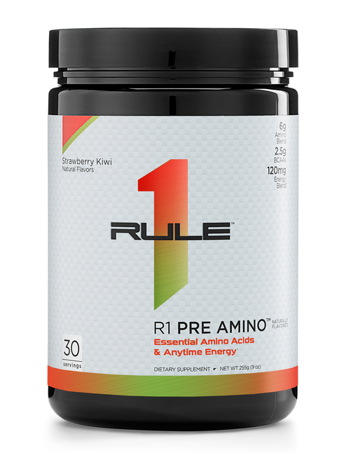 R1 Pre Amino Naturally Flavoured