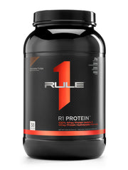 Rule1 Protein R1 Ultra Pure Isolate