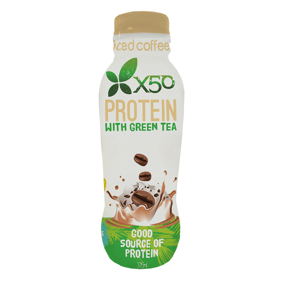X50 Protein RTD (Ready to Drink)