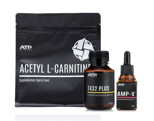ATP Science Elite Fat Loss Pack