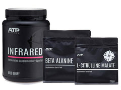 ATP Science Elite Pre Workout Stack
