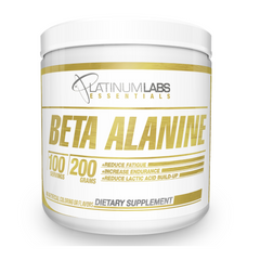Platinum Labs Essentials Beta Alamine