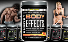 Body Effects *NEW*