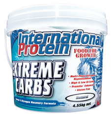 Extreme Carbs
