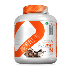 Developt - PureWhey