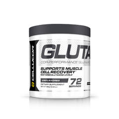 Cellucor Glutamine V2 MUSCLE CELL RECOVERY (72 serve)