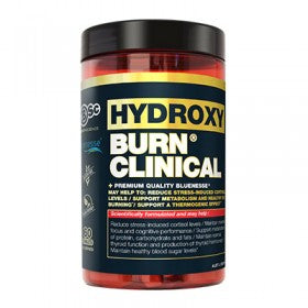 Hydroxy Burn Clinical 60 tablets *NEW*