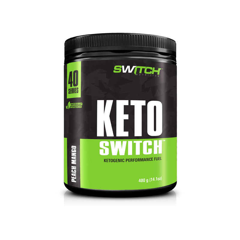 Keto Switch (BHB Ketones)