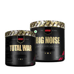REDCON1 Big Noise + Total War
