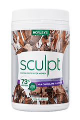 Sculpt 500g Protein for Women by Horley's