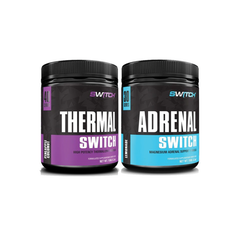 Thermal Switch + Adrenal Switch Pack