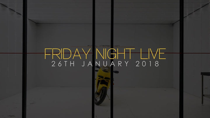 Friday Night Live : January 2018