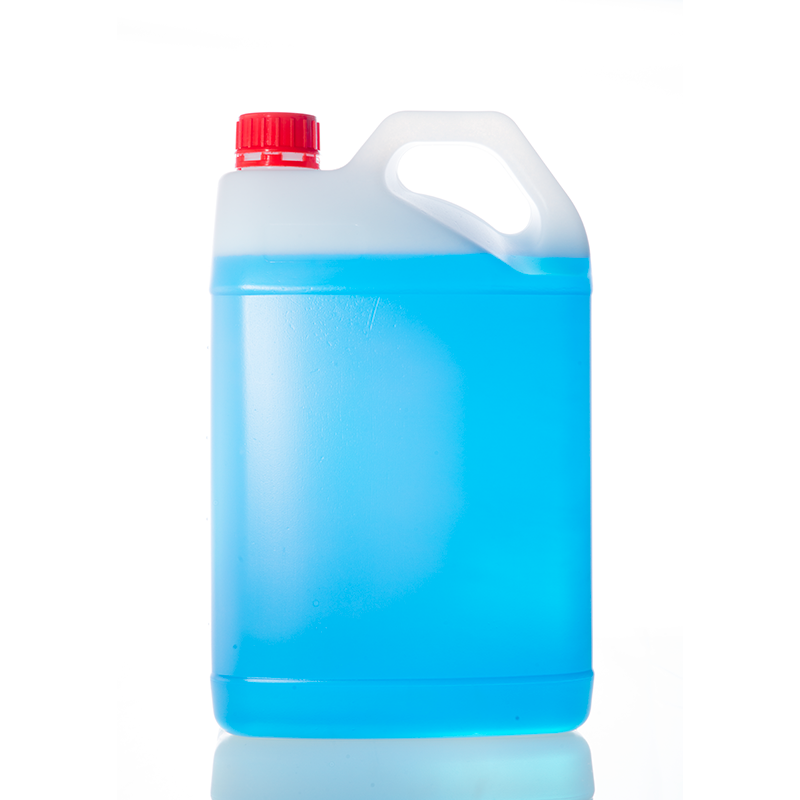Power Wheel Cleaner 5L Refill - Final Inspection Car Care Products