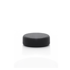 90mm Polishing Pad - Black (LD) - Final Inspection Car Care Products