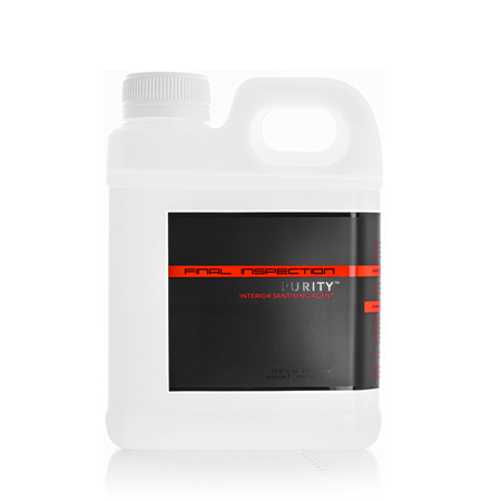 Purity 1L Refill -Final Inspection Car Care Products