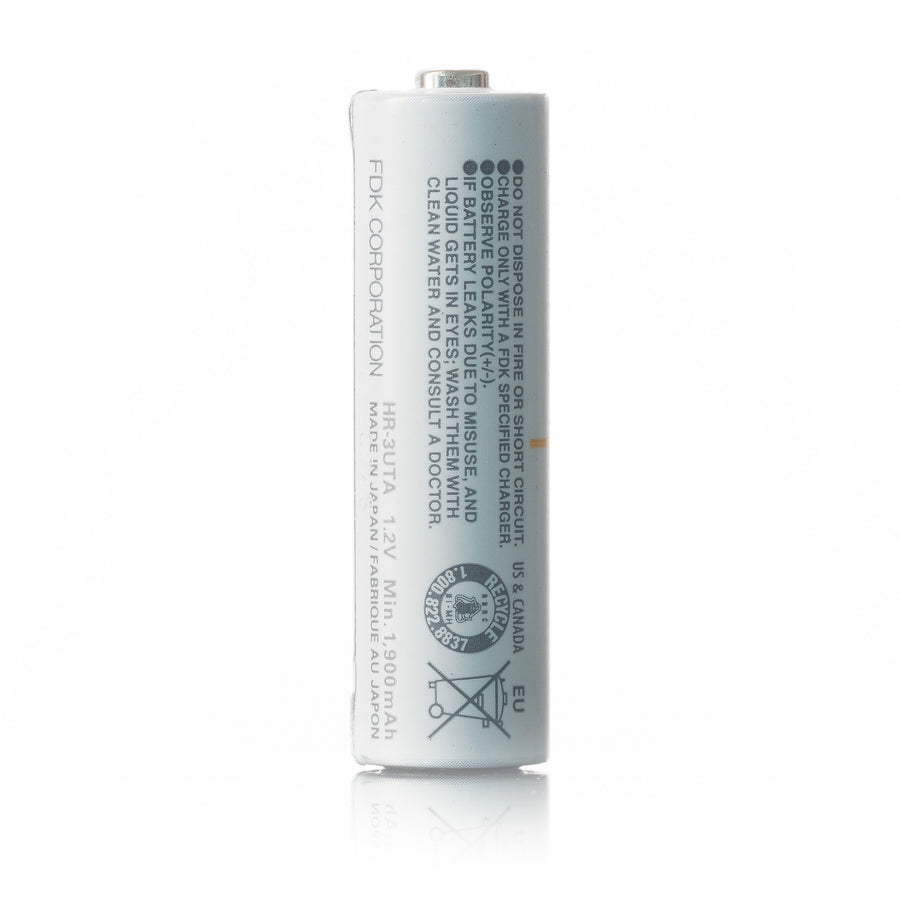 AA NiMH Cell (Rechargeable Battery)