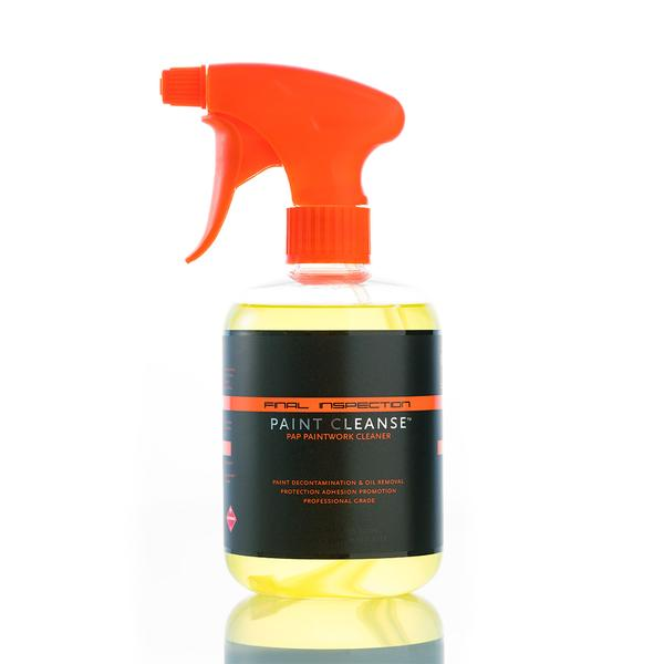 Paint Cleanse 'Truth Serum' 500ml (16.91 fl oz)