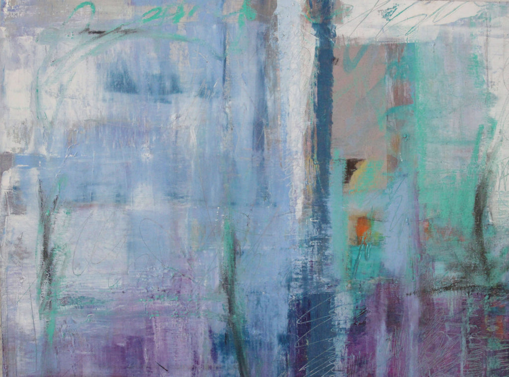 Abstract IV,Susan Woodson - Moondog Fine Arts