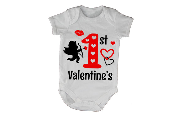 1st Valentine's - Baby Grow - BuyAbility South Africa