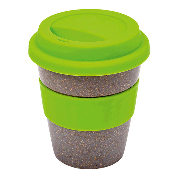 350ml Bamboo Travel Mug