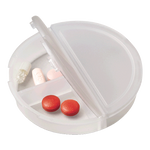 Round 3 Compartment Pill Holder - BuyAbility South Africa