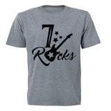 7 Rocks - Kids T-Shirt - BuyAbility South Africa