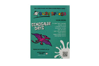 Dinosaur Days, Activity Box - BuyAbility South Africa