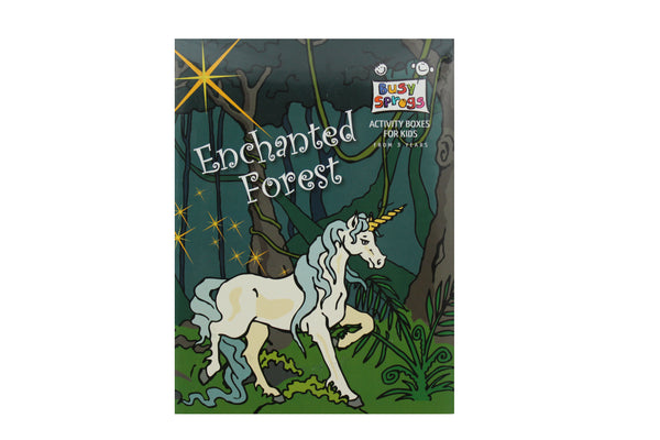 Enchanted Forest, Activity Box - BuyAbility South Africa