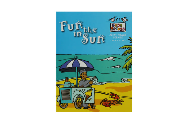 Fun in the Sun, Activity Box - BuyAbility South Africa