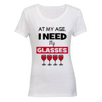 At My Age, I Need My Glasses! - BuyAbility South Africa