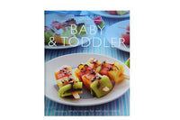 Baby & Toddler, Food Lovers – 45 Recipes - BuyAbility South Africa