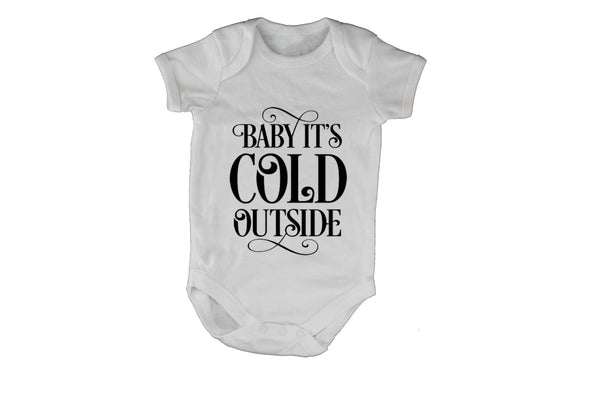 Baby it's Cold Outside - BuyAbility South Africa