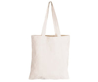 In every Women - there is a Queen - Eco-Cotton Natural Fibre Bag - BuyAbility South Africa