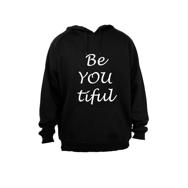 Be-You-Tiful - Hoodie - BuyAbility South Africa