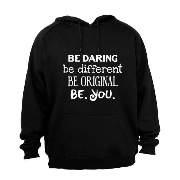 Be YOU! - Hoodie - BuyAbility South Africa