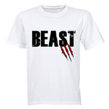 Beast! - Adults - T-Shirt - BuyAbility South Africa