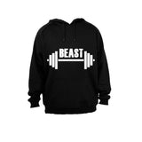 Gym Beast - Hoodie - BuyAbility South Africa