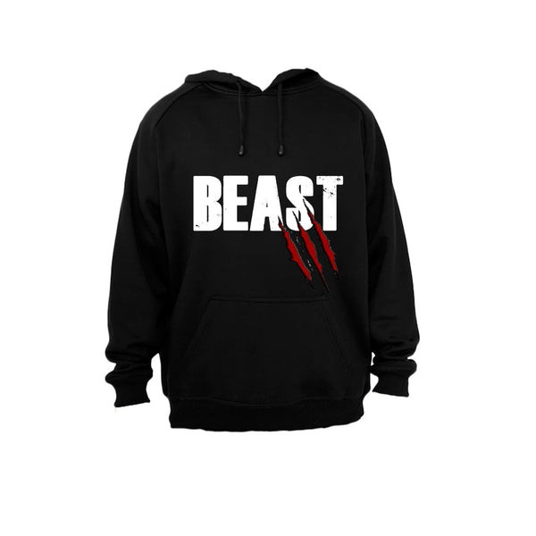 Beast! - Hoodie - BuyAbility South Africa