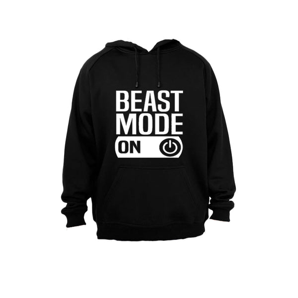 Beast Mode - ON - Hoodie - BuyAbility South Africa