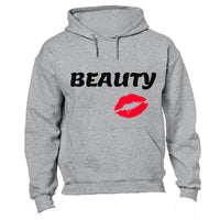 Beauty - Hoodie - BuyAbility South Africa