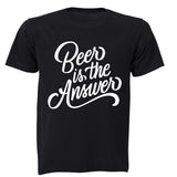BEER is the Answer! - BuyAbility South Africa
