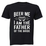 Beer Me - Father of the Bride! - BuyAbility South Africa