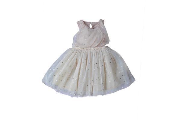 Princess Star Dress – Beige - BuyAbility South Africa
