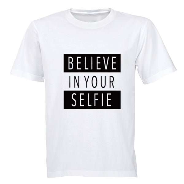 Believe in your Selfie! - BuyAbility South Africa